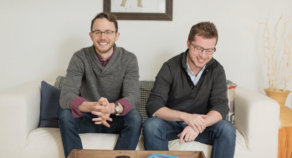 Blake Stratton + Matt Cheuvront
