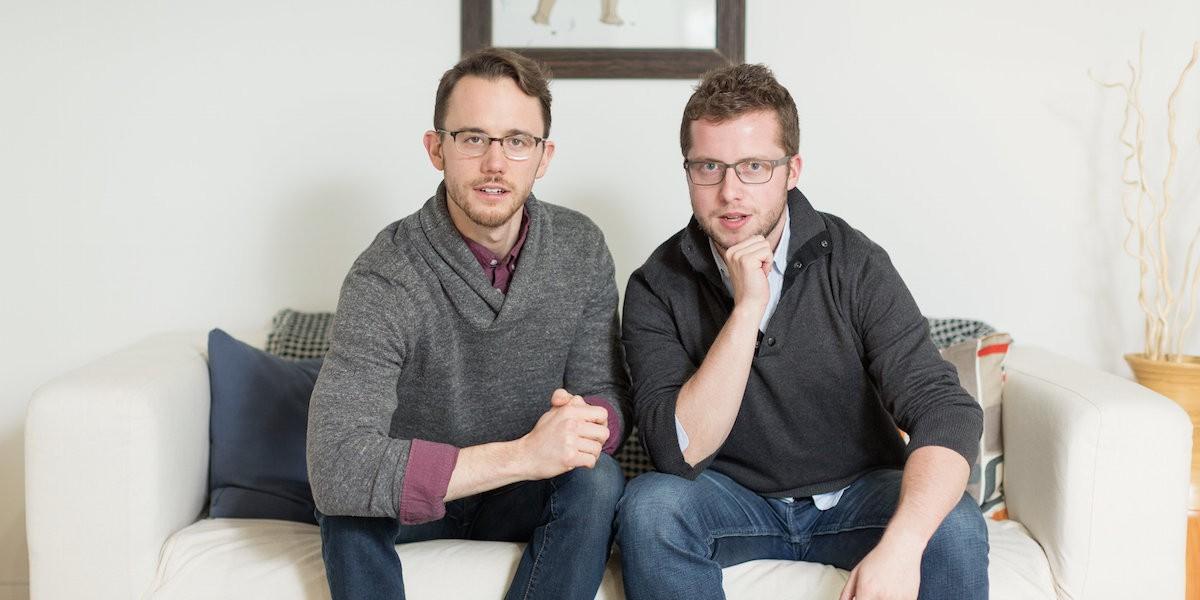 Matt Cheuvront + Blake Stratton