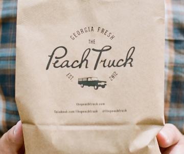 PeachTruck-360